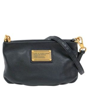 Marc by Marc Jacobs Small Black Crossbody Bay